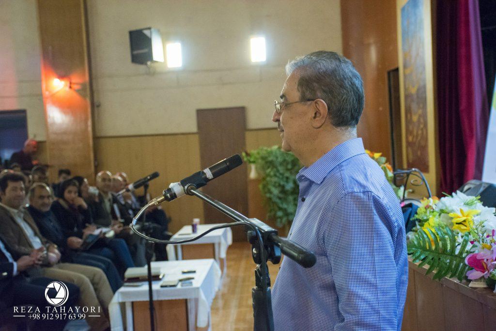 سخنرانی شیراز
