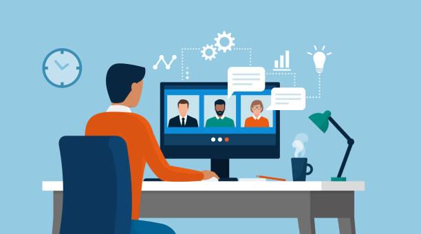 دوره مدیریت کسب و کار مجازی برای شماست!